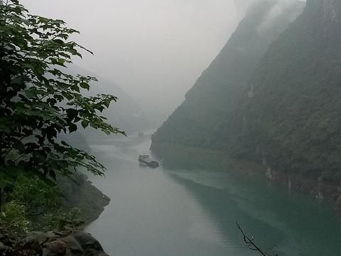 乌江旅游景点图片