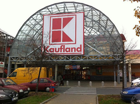 Kaufland旅游景点图片