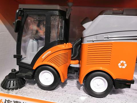 波洛克玩具博物馆