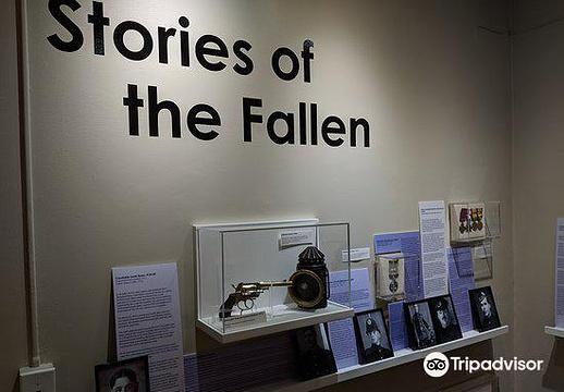 温哥华警察百年博物馆旅游景点图片