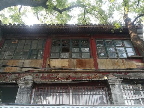 会贤堂旧址