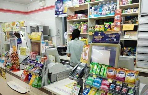 Nang Thong Supermarket
