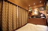 广州迷途主题旅馆北京路3D魔幻店