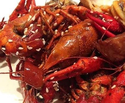 河北云瑧世纪大饭店·视界美食自助餐厅的图片
