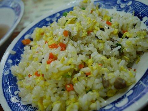 粗茶淡饭(东关街店)
