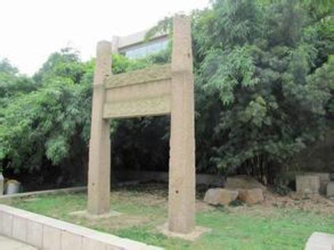 冯班墓旅游景点图片