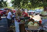 George Street Farmers Market