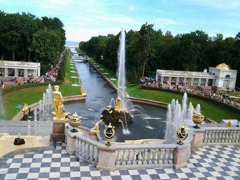 圣彼得堡音乐博物馆旅游景点图片