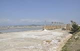莺歌海盐场