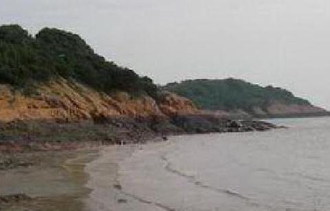 白塔山海岛生态旅游区的图片