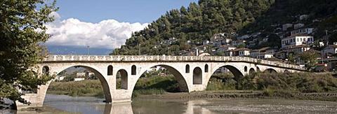 十七驳石桥