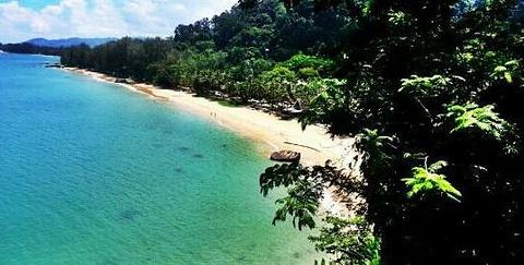 达瓜巴旅游图片
