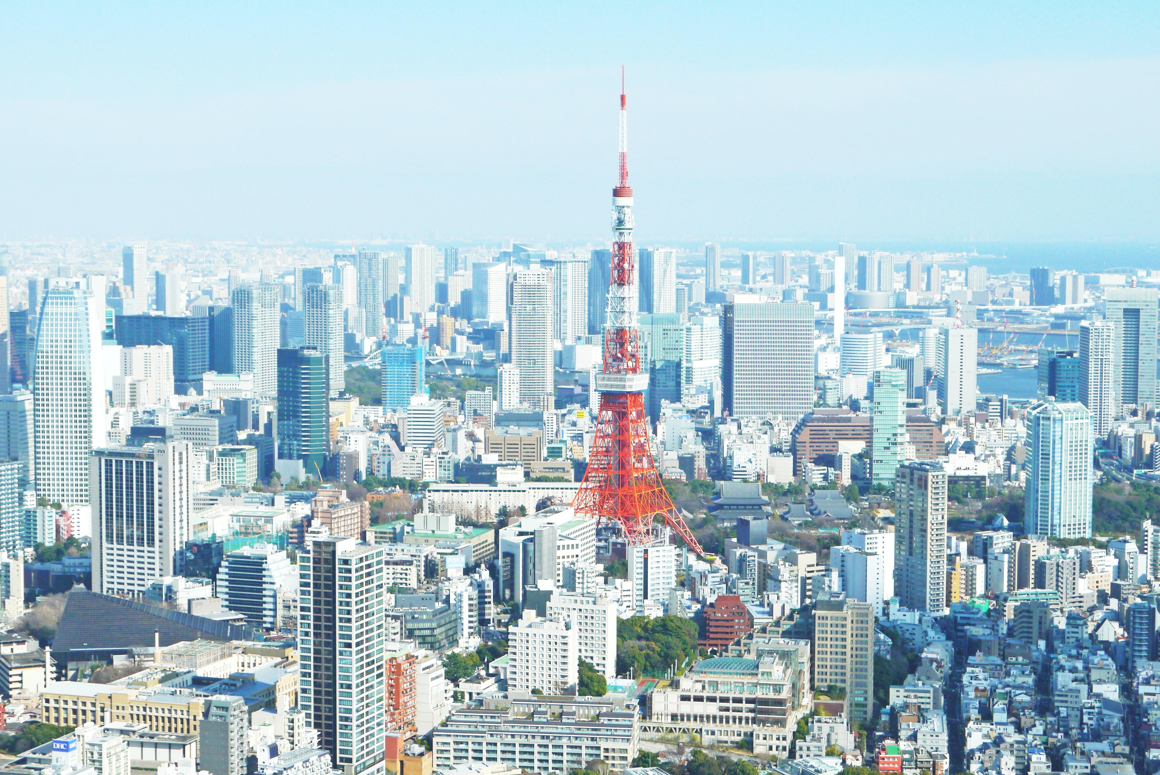 日本东京九州8日线路