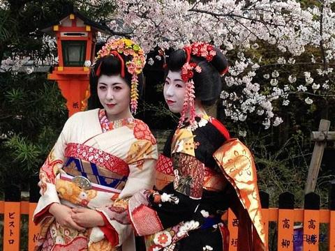 舞香舞伎体验