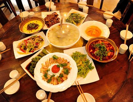 稻城故事餐厅