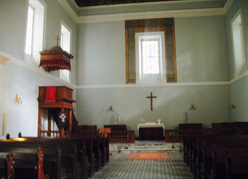 Reformed Evangelical Church (Evangeliku Reformatu Baznycia)旅游景点图片