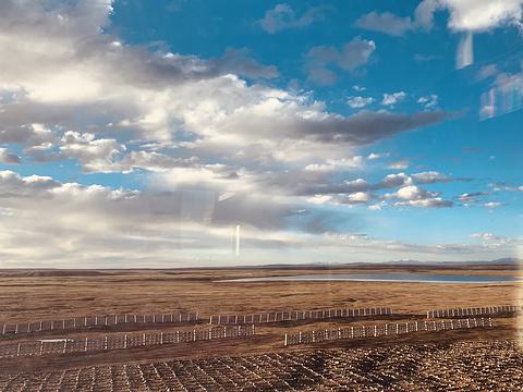 青藏铁路旅游景点图片