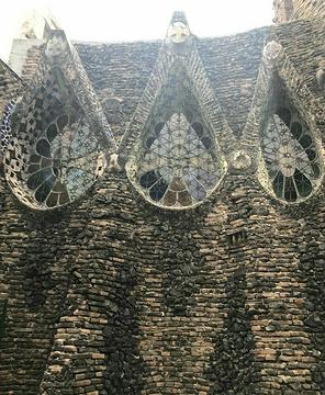 古埃尔领地教堂