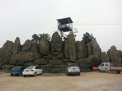 湖北鄂人谷生态旅游度假村