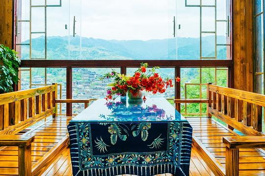 西江黔小厨全景餐厅(观景台店)旅游景点图片