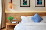 桂林绿舍江畔小院旅行酒店