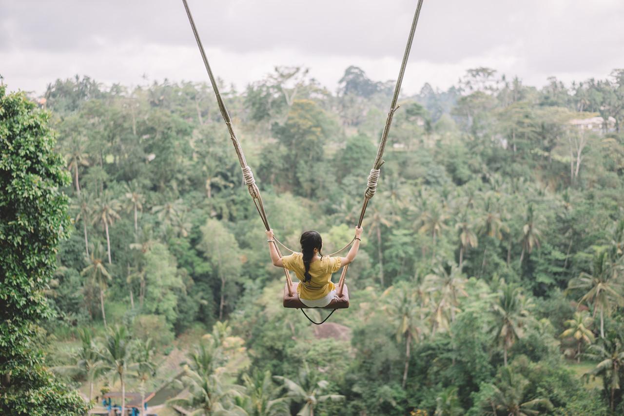 巴厘岛网红2日线路