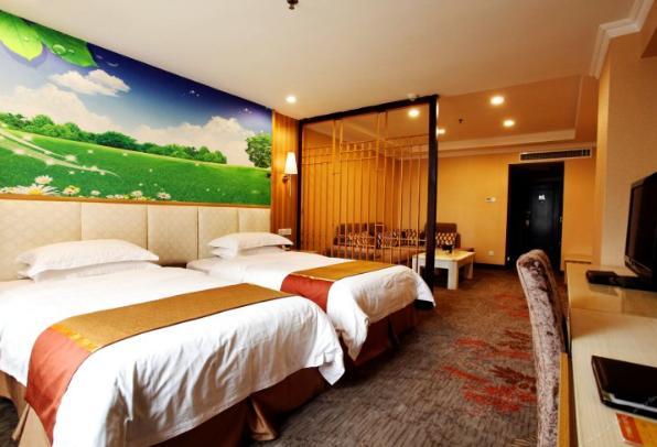 长沙万代大酒店