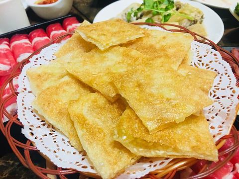 丽江龙继斑鱼庄(罗宾森购物广场店)