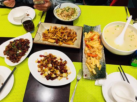 成都明宇丽雅饭店