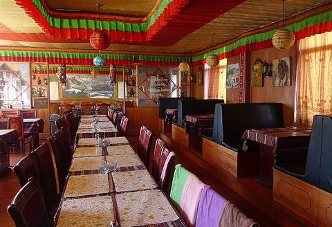 拉萨厨房的图片