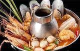 蕉叶泰国餐厅(重庆店)