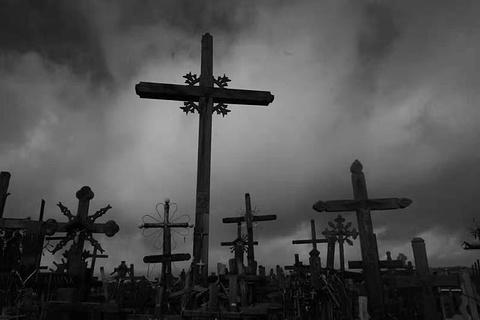 希奥利艾十字架山