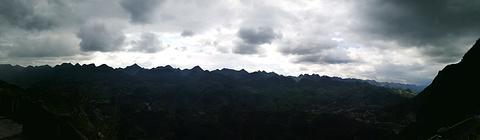 百里峰海观景台的图片