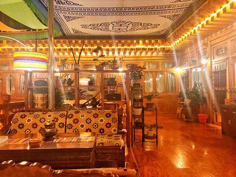 乌泽林卡藏餐府