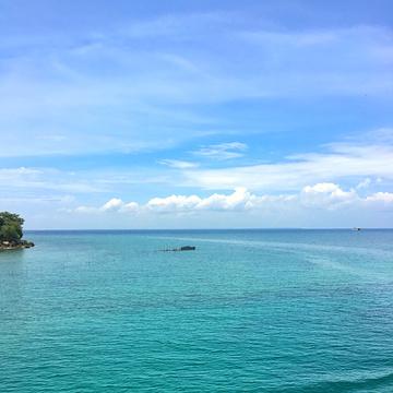班塔延岛的图片