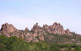 翠岩山森林公园