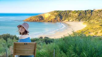 有一个地方,我只想你知道——在南澳大利亚最美的时光,遇见最美的阿德莱德。