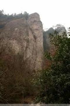 大象谷的图片