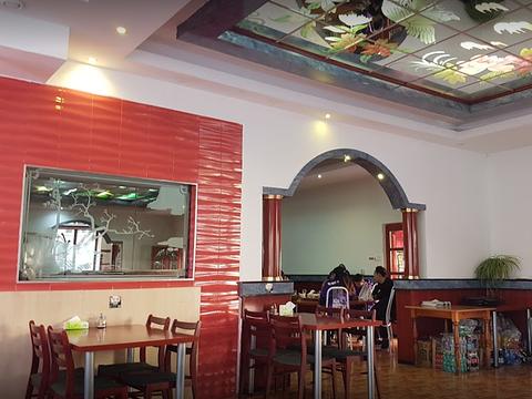 唐城东北菜旅游景点图片