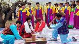 朝鲜族民俗文化体验馆