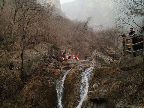 龙眼瀑布旅游景点图片