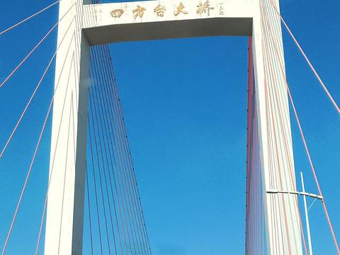 桃山水库旅游景点图片