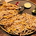 宴飨概念中国菜