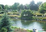 蒙特利尔日本公园