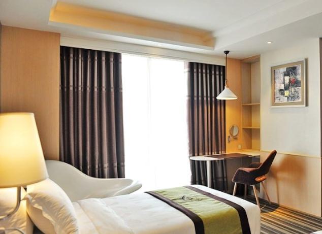 曼谷集市酒店