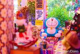 岩邦梦幻艺术体验民宿(阳朔西街店)