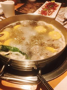 海银海记潮汕特色牛肉火锅(新港中路店)