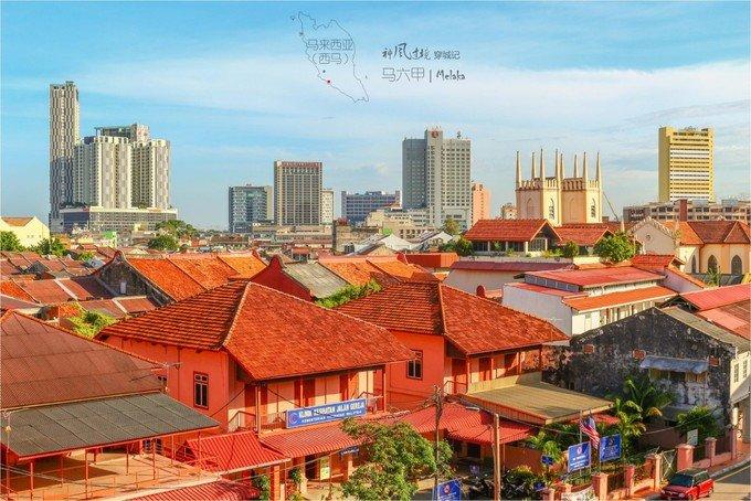 吉隆坡市区2日线路