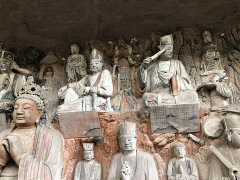 毗卢洞文物景区旅游景点图片