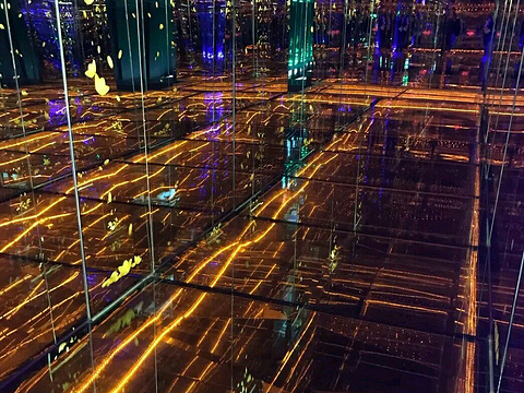 台湾玻璃馆旅游景点图片